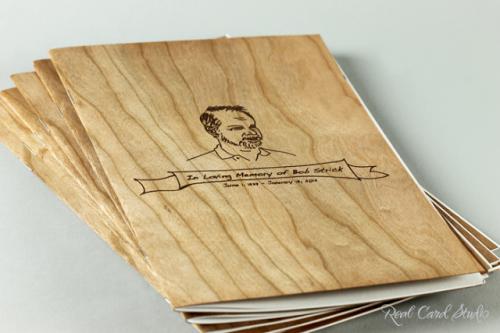 realcardstudiowoodbookcover